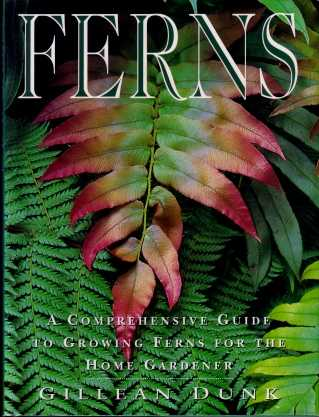 Cover of Ferns